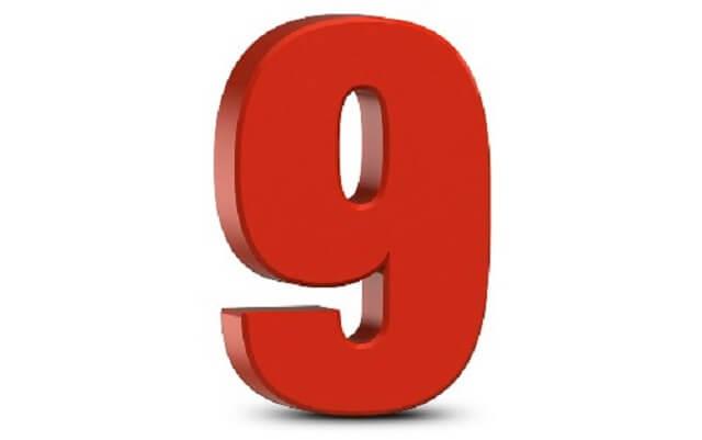 khi viết liền nhau các số tự nhiên từ 1 đến 99 thì chữ số 9 xuất hiện lần